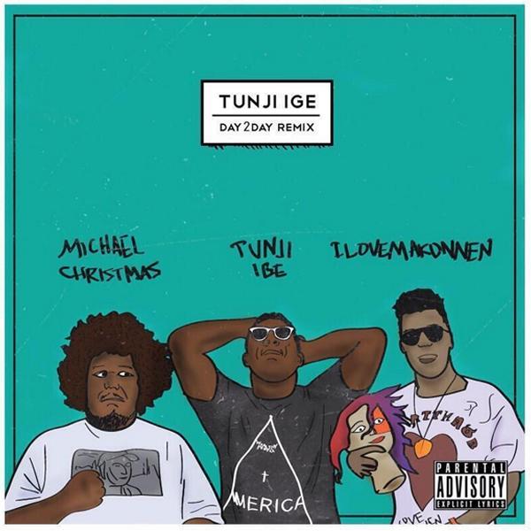 tunji